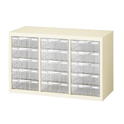 生興整理ケースA4G-P305LA4判3列深型5段(062649)|事務用品プラスチック書類棚書類引き出し書類ケース書類収納ボックスレターケースレターラックオフィス収納収納ラック書棚キャビネットオフィス棚ロッカースチールケース収納ケースフロアケース|