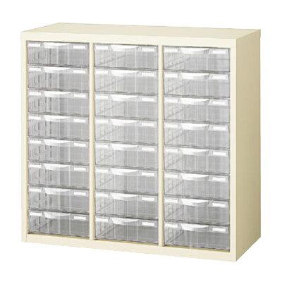 生興整理ケースA4G-P308LA4判3列深型8段(062651)|事務用品プラスチック書類棚書類引き出し書類ケース書類収納ボックスレターケースレターラックオフィス収納収納ラック書棚キャビネットオフィス棚ロッカースチールケース収納ケースフロアケース|