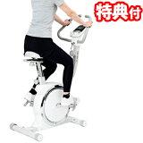★100円クーポン配布中★ エアロマグネティックバイク5219 ALINCO アルインコ AFB5219 フィットネスバイク エクササイズバイク 自転車漕ぎ マグネットバイク