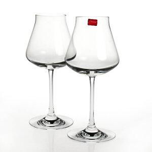 バカラ (Baccarat) シャトーバカラ ワイングラス ペア 赤ワイン用 2-611-15…