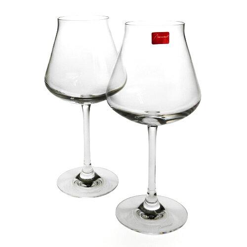 バカラ (Baccarat) シャトーバカラ ワイングラス ペア 2-611-150