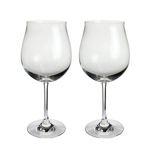 バカラ (Baccarat) デギュスタシオン ブルゴーニュ NEW ワイングラス ペア 610-92...