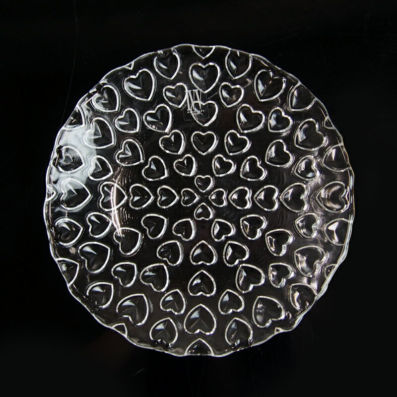 IVV社 クピード プレート クリア 18.5cm 7443/1