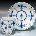 ◆今なら楽天ポイントが全品10倍!!マイセン(Meissen)麦わら菊 コーヒーカップ&ソーサー 32582