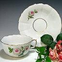 【陶磁器の最高峰】【楽●天】ランキング第1位商品マイセン(Meissen)白いバラ -White Rose-...