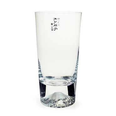 田島硝子富士山タンブラーTG15-015-T