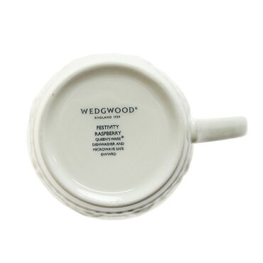 ウェッジウッド(Wedgwood)フェスティビティラズベリー