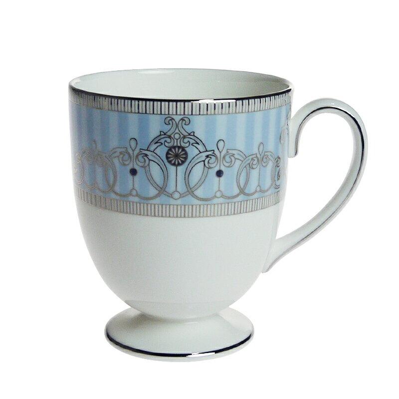 ウェッジウッド (WEDGWOOD) アレクサンドラ フッティドマグカップ ウェッジウッド マグカップ