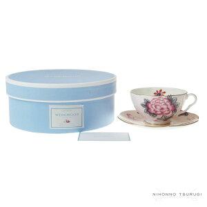キッチン用品・食器・調理器具 洋食器 カップ&ソーサー 陶器ウェッジウッド(WEDGWOOD)ハーレク...