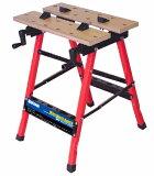作業台 折りたたみ DIY ミニワークベンチ MWB-60