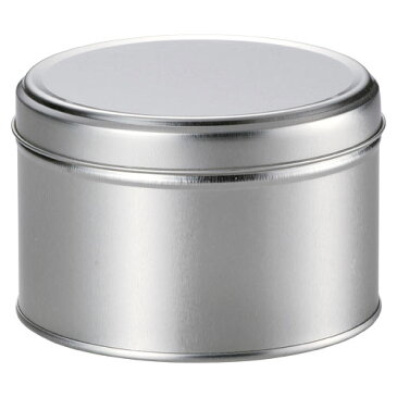 新潟精機 ブリキ丸缶110 S C-500M
