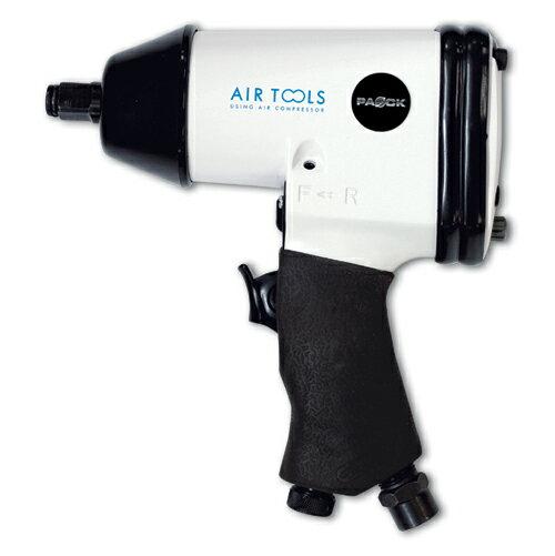 インパクトレンチ タイヤ交換 エアインパクトレンチ AIM-01PA PAOCK(パオック)
