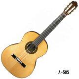 クラシックギター ARIA アリア A-50S スプルース単板トップ ソフトケース付