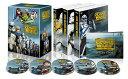 【送料無料新品】スター・ウォーズ:クローン・ウォーズ シーズン1-5 コンプリート・セット(22枚組) [DVD]