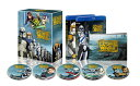【送料無料】スター・ウォーズ:クローン・ウォーズ シーズン1-5 コンプリート・セット(14枚組) [Blu-ray]