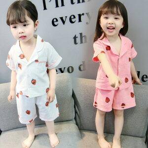 新入荷!夏新作 パジャマ キッズ 女の子 パジャマ ナイトウェア ルームウェア2点セット 上+下プリンセス  おしゃれ 可愛い 運動 大人っぽい シャツ 手触り良い メール便可能