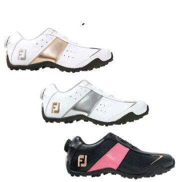 【即納】【レディース】Foot Joy/フットジョイロープロ スポーツ スパイクレス ボアゴルフシューズ#97070/#97088/#97097LOPRO SPORTS SPIKELESS BOALadies ゴルフシューズ【日本正規品】