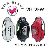 2012FWVIVAHEART/ビバハートVHC004キャディバッグ【ポイント10倍】【smtb-tk】