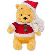 くまのプーさんぬいぐるみサンタディズニークリスマス2019ディズニーグッズお土産【東京ディズニーリゾート限定】