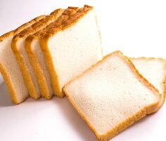 ふっくらおいしい食パン