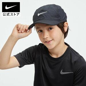 ナイキ エアロビル フェザーライト キッズ アジャスタブル キャップアパレル ジュニア キッズ 子供 子ども 男の子 女の子 トレーニング フィットネス 帽子