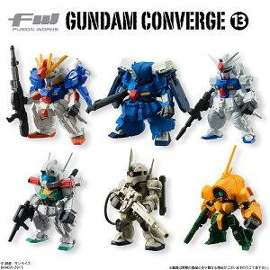 FW GUNDAM CONVERGE(ガンダムコンバージ)13 (食玩)BOX 2013年12月30日