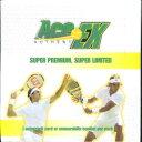 2011 ACE ACEex テニストレーディングカード (送料無料)
