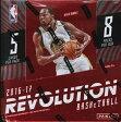 NBA 2016/17 PANINI REVOLUTION BASKETBALL BOX