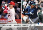 2018 TOPPS NOW #159 大谷翔平 OHTANI NAMED AL AND NL ROOKIES OF THE MONTH