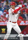 2018 TOPPS NOW NOW #RC7 大谷翔平 2...