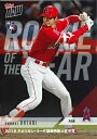 2018 TOPPS NOW KANJI EDITION #AW-1J 大谷翔平 2018 AL R...