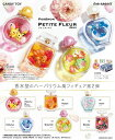 (予約)リーメント ポケットモンスター PETITE FLEUR deux(食玩)[6個入り]BOX 2019年4月15日発売予定