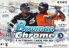 (予約)MLB2020BOWMANCHROMEBASEBALLHTAJUMBO(9月末発売予定)