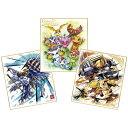 デジモン色紙ART(食玩) BOX 2020年7月6日発売