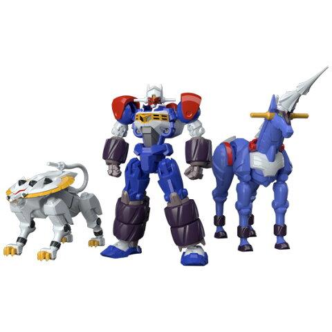 (予約)スーパーミニプラ GEAR戦士電童 電童&データウェポンセット(食玩) 2020年1月発売予定に延期