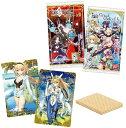 (予約)Fate/Grand Order ウエハース9(食玩)BOX 2020年8月発売予定