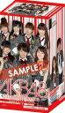 AKB48 オフィシャルトレーディングカードAKB48 オフィシャルトレーディングコレクション BOX■...