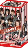 AKB48オフィシャルトレーディングコレクションBOX(12月1日発売予定)