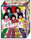 ももクロブロマイドふうカード BOX■特価カートン(6箱入)■(12月27日発売)