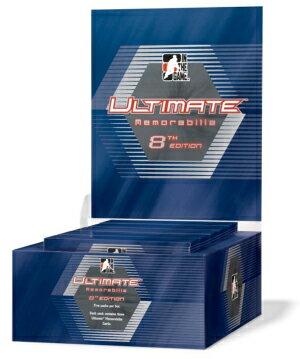 トレーディングカード・テレカ, トレーディングカード IN THE GAME (ITG) ULTIMATE MEMORABILIA 8TH EDITION