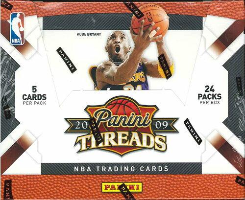 NBA 2009/2010 PANINI THREADS