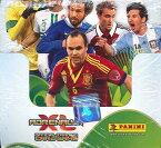 PANINI アドレナリンXL トレーディングカードゲーム ROAD TO 2014 FIFAワールドカップ BRASIL BOX 【輸入版】