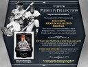 ■予約■MLB 2013 TOPPS MUSEUM COLLECTION BASEBALL MLB公式ベースボールカード (2013年3月下...