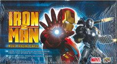 IRON MAN 2 (アイアンマン2) MOVIE TRADING CARDS トレーディングカード