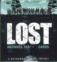 LOST(ロスト) ARCHIVES トレーディングカード