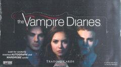 THE VAMPIRE DIARIES ヴァンパイア・ダイアリーズ トレーディングカード SEASON 1