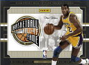NBA 2009/2010 PANINI HALL OF FAME