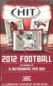 2012 SAGE HIT LOW SERIES トレーディングカード