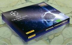 PANINI 2010-2011 UEFAチャンピオンズリーグ・カードセット