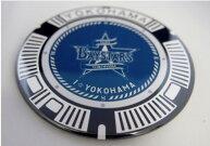 横浜DeNAベイスターズご当地マンホール缶バッジ